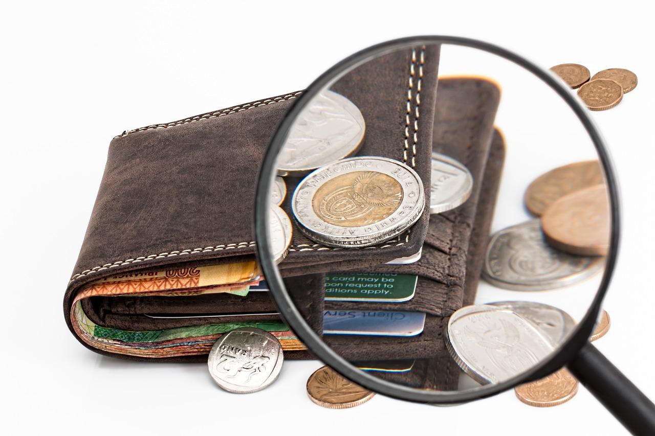 Płatności za granicą