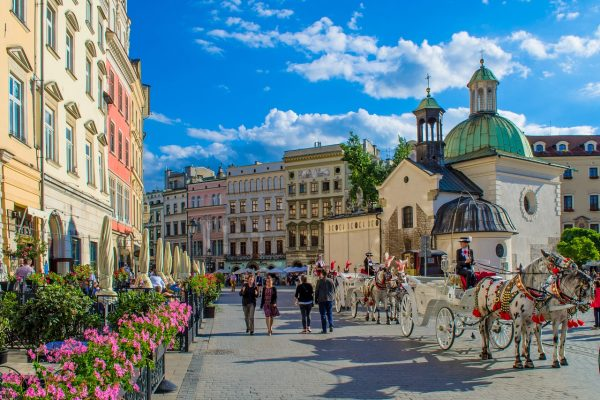 Co zwiedzić w okolicach Krakowa – atrakcje dla rodzin