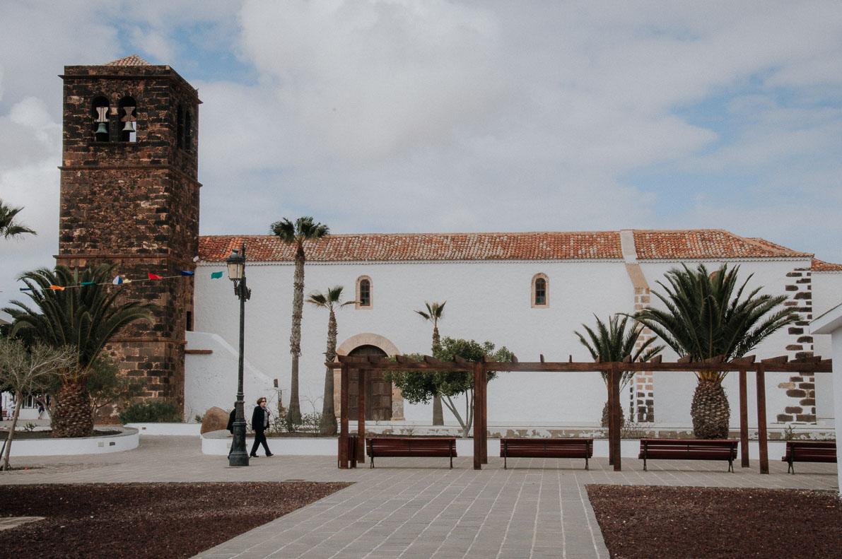 Fuerteventura - malownicza wyspa na Atlantyku