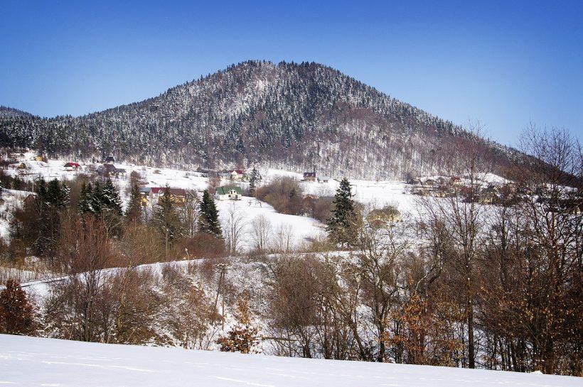 Gdzie pojechać w góry – Beskid Wyspowy