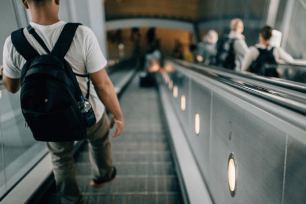 Plecak miejski - idealny wybór do miasta, jak i w teren